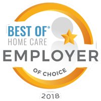 Advanced Nursing & Home Support - 2018's Best of Home Care Employer of Choice