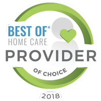 Advanced Nursing & Home Support - 2018's Best of Home Care Provider of Choice