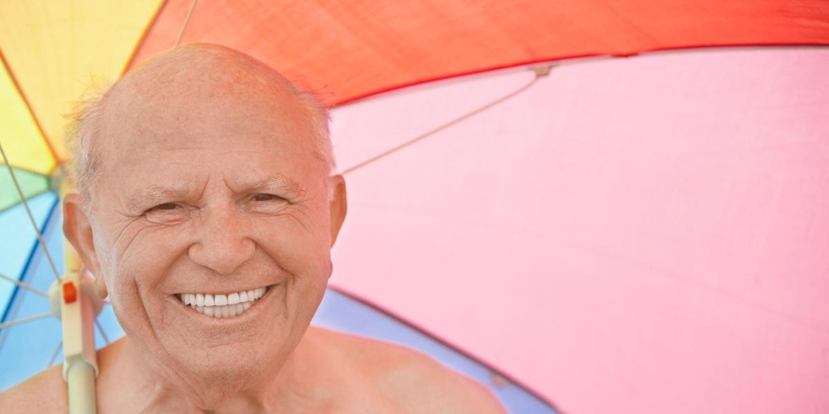 5 Ways to Keep Seniors Safe in Hot Weather