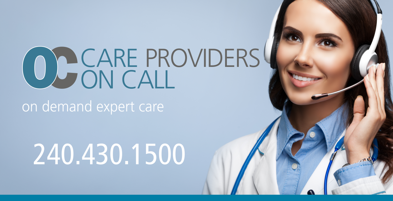Care Providers on Call